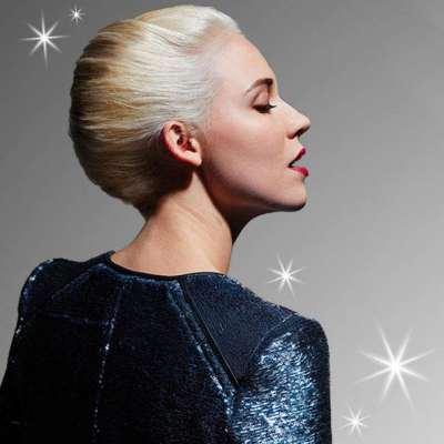 4 coiffures 4 make-up pour illuminer vos fêtes de fin d'année