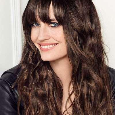 French Girl Hair o el look a la francesa