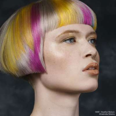 L'écossaise Nelson Heather remporte les British Hairdressing awards