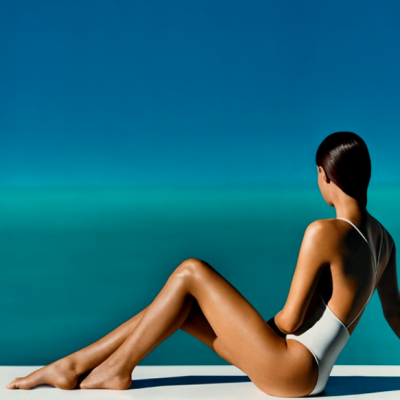 I tested for you the star self tanning products ST  TROPEZ