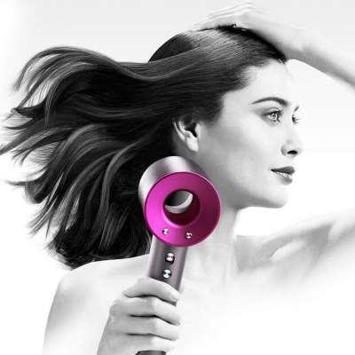 Dyson Supersonic : Le sèche-cheveux  repensé !