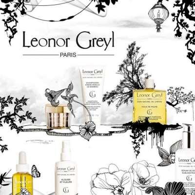 Leonor Greyl cura los cueros sensibles y la Psoriasis