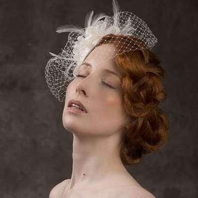Peinados de novia, interview de Almène Exquis