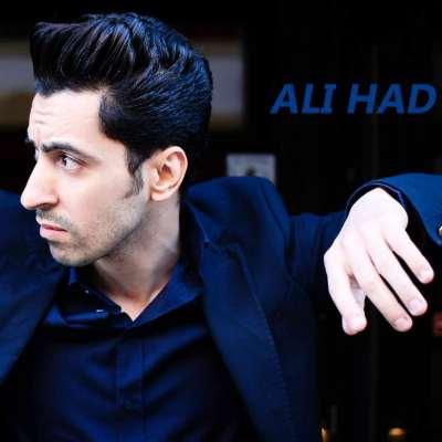 Votre pilosité faciale n'a plus de secrets pour lui ! Interview de Ali Had