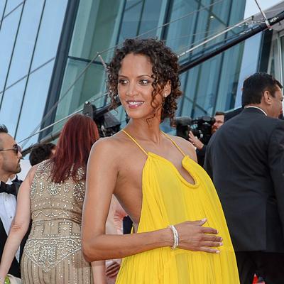 Festival de Cannes 2015 -Coiffures Franck PROVOST