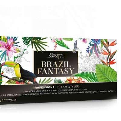 Vite, on file acheter le Steampod Brazil Fantasy !