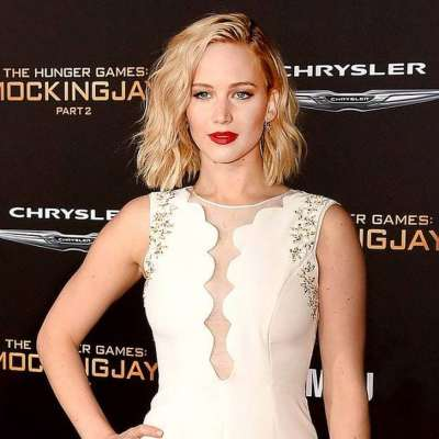 Jennifer Lawrence de vuelta in X-men Apocalypse