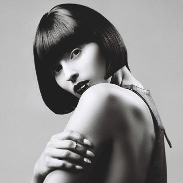 Tendances coiffures A/H 2015-16, Christine Margossian présente ses It Looks