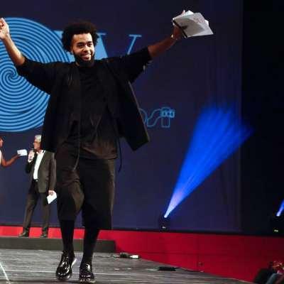 Interview de Yann Turchi, ganador de la final Jeunes Talents en el show Probst