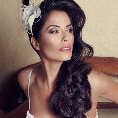 Boda 2014 : peinado y maquillaje