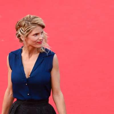 Festival de Cannes 2015 - Coiffures DESSANGE