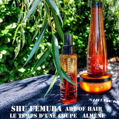 I tested for you: Shu Uemura launches Urban Moisture
