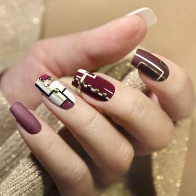 Comment faire des effets en nail art ?