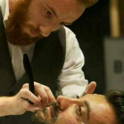 Rencontre avec Nicolas D'Eurveilher, coiffeur barbier de Nîmes et ambassadeur Keune !