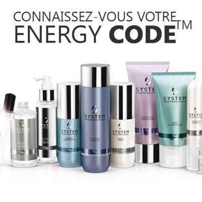 El Energy Code de System Professional