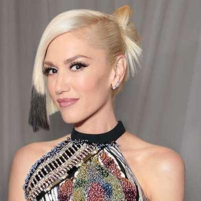 Gwen Stefani, nouvelle égérie bling-chic de Urban Decay