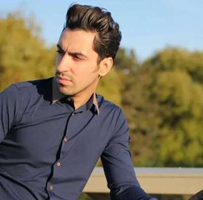 Talent à suivre : Ali Had coiffeur à Metz