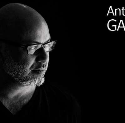 L'amoureux des rasoirs: Anthony Galifot