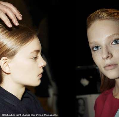 Blond vénitien : la couleur rare