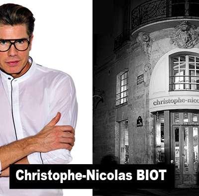 Présentation Christophe-Nicolas BIOT