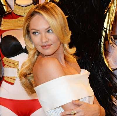 Candice Swanepoel, nouvelle star de Victoria's Secret