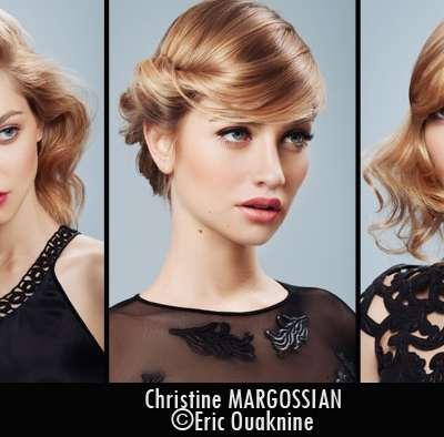 Tendance coiffure : It Look A/H 2014  -2015 par Christine Margossian