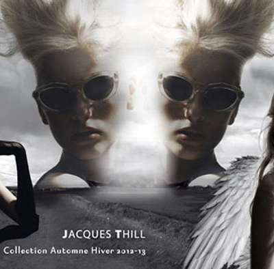 Les canons de beauté - Jacques Thill