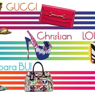 Shopping accessoires - POP COUTURE