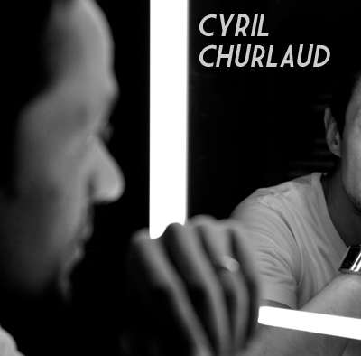 6 QUESTIONS A CYRIL CHURLAUD