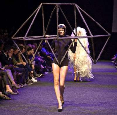 DESIGN MODE le défilé Head à Genève 2012