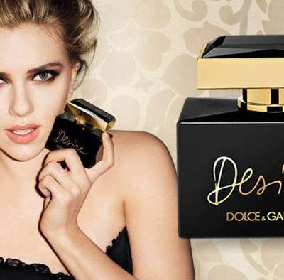 Desire, Miss Scarlett !