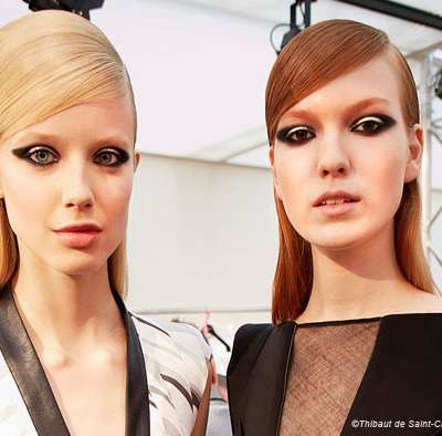 Derniers jours fabuleux de la Fashion Week