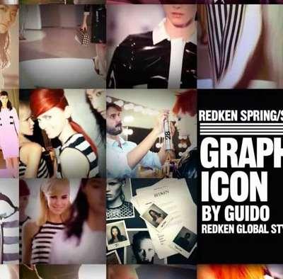 Collection GRAPHIC ICON par Redken