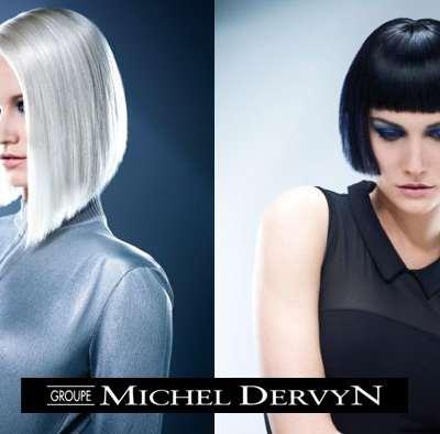 Michel Dervyn, le coiffeur entrepreneur