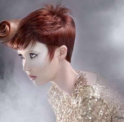 Etre une femme et évoluer dans la coiffure de haut niveau. Témoignage