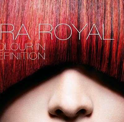 Igora royal, la première coloration haute définition professionnelle
