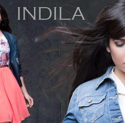 Indila, révélation de la chanson française
