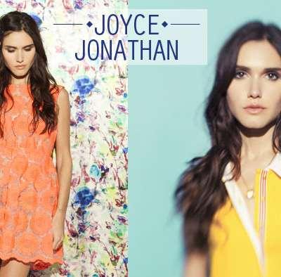 Joyce Jonathan, ballade romantique
