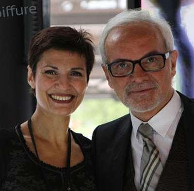 Jean-Luc MINETTI star des coiffeurs et coiffeur de stars