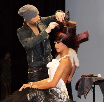 Jean-Michel Faretra, coiffeur parisien, se lance dans la licence de marque
