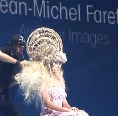 Jean-Michel Faretra et son Japan Tour 2013