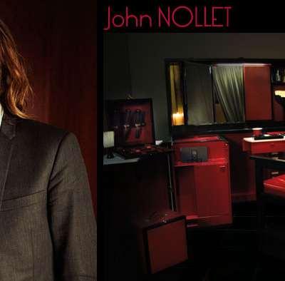 Se faire coiffer par John Nollet