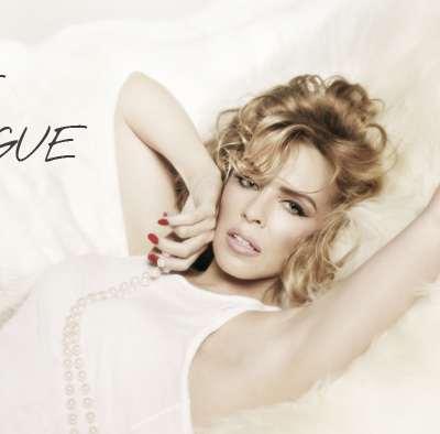 Kylie Minogue, Icône de beauté