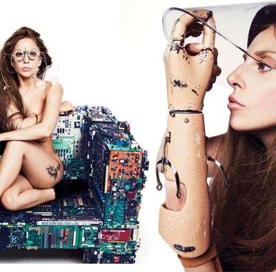 Lady Gaga, le come-back !