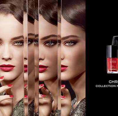 Spécial Maquillage de fêtes, collections somptueuses