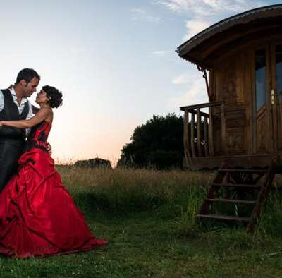 Wedding 2014 : Tendencies and organization