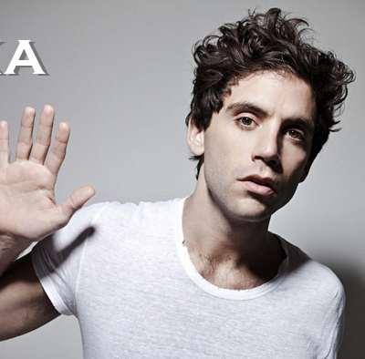 Le talent et le style n'ont pas de secret pour Mika