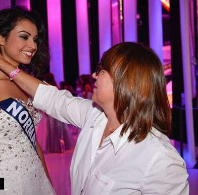L'aventure Miss France, des backstage qui décoiffent