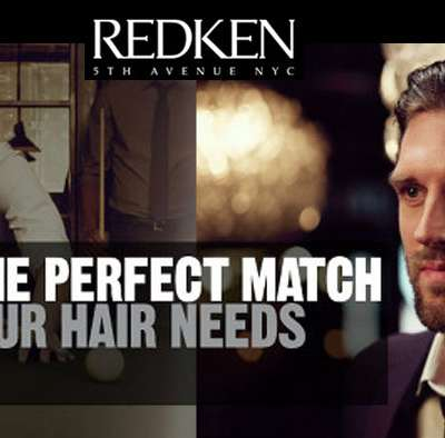The ideal hairstyle for the man who is seeking employment