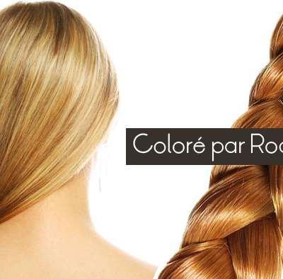 Les couleurs printanières par Rodolphe